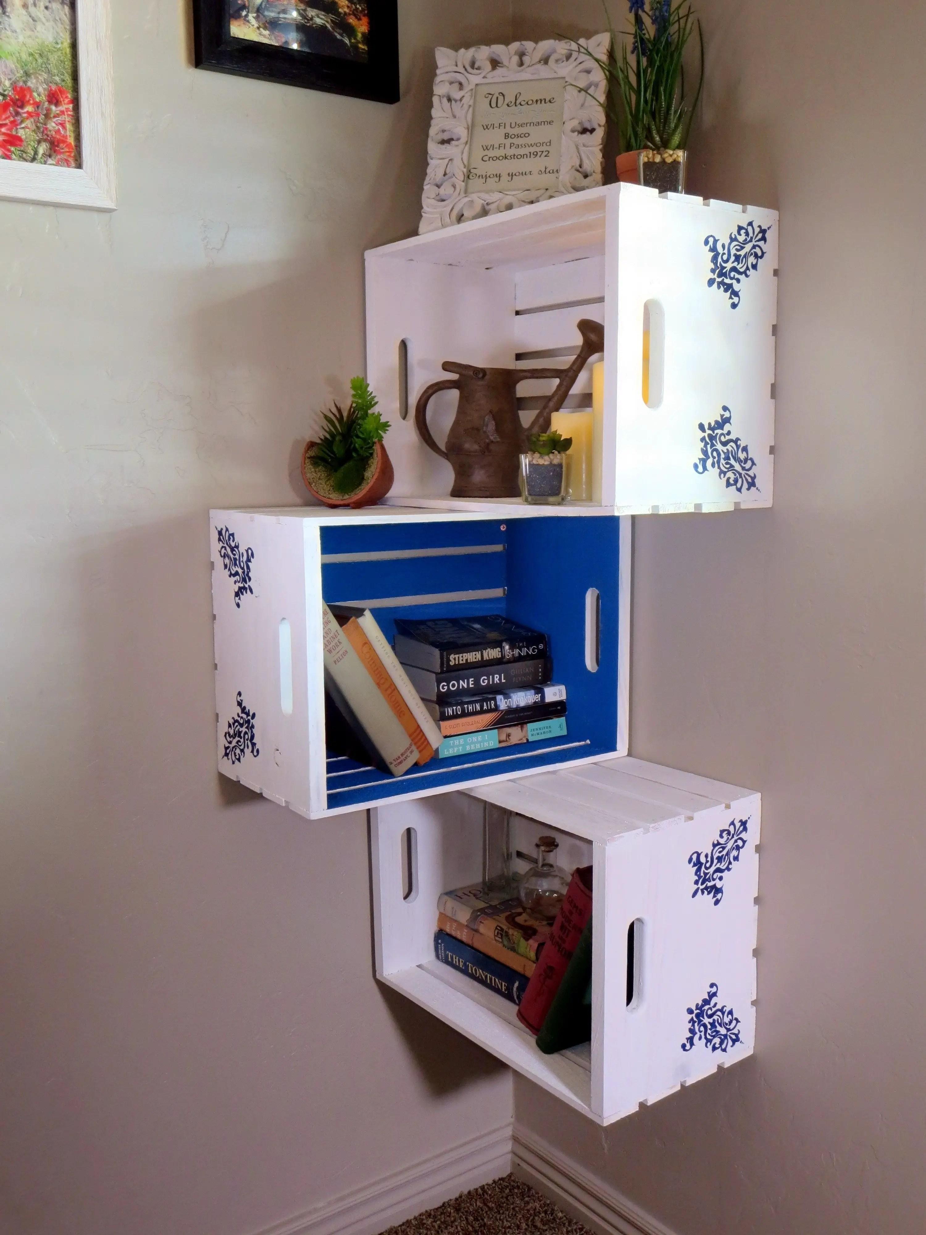 Genius corner storage ideas to upgrade your space 13
