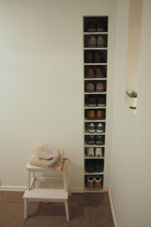 Genius corner storage ideas to upgrade your space 16