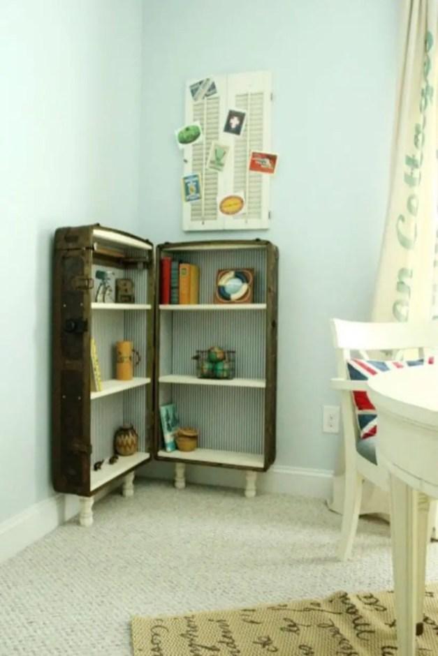 Genius corner storage ideas to upgrade your space 18