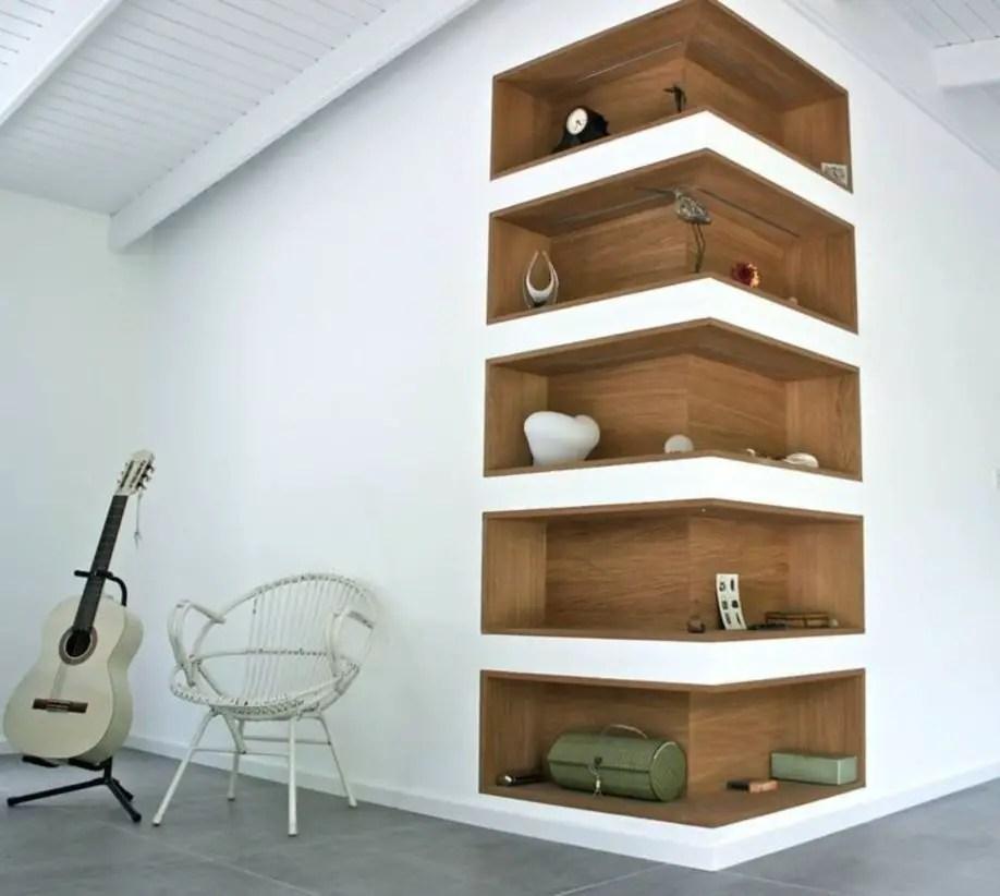 Genius corner storage ideas to upgrade your space 27