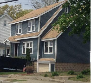 Exterior paint colors for house with brown roof 39