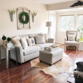 Awesome decor ideas to transition your home for springtime 05