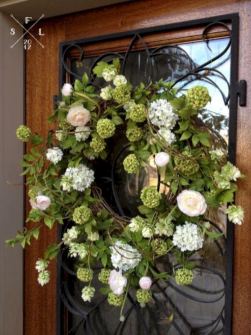 Awesome decor ideas to transition your home for springtime 06
