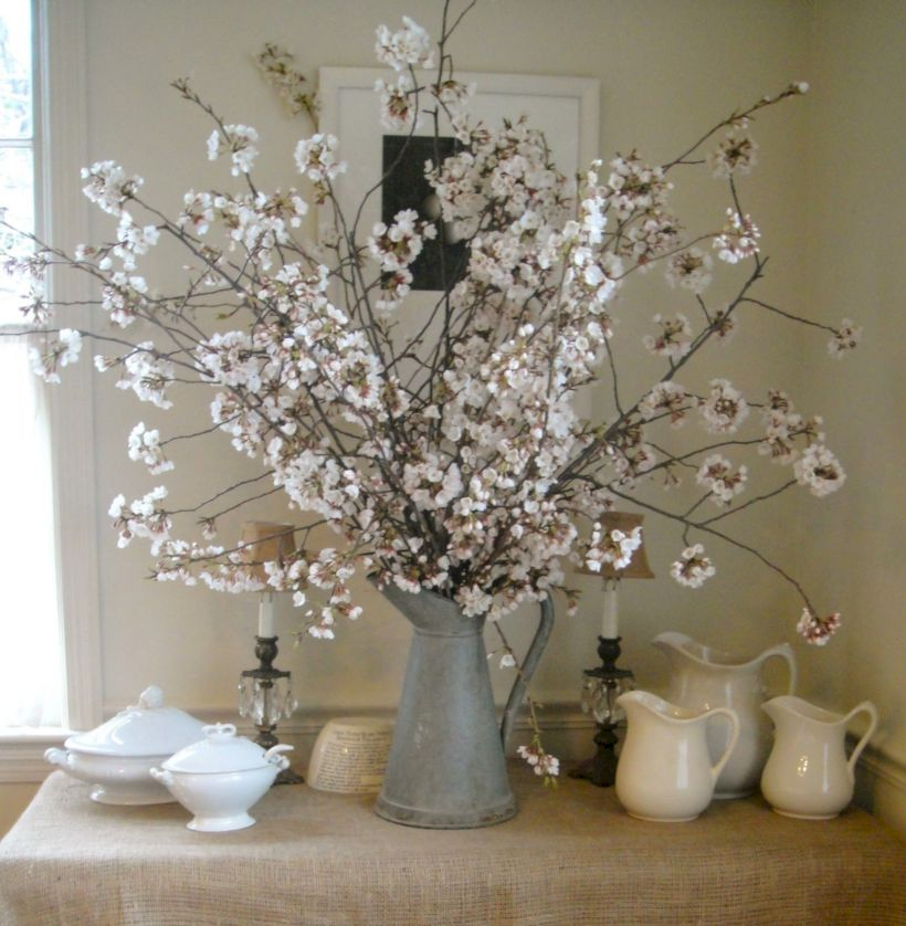 Awesome decor ideas to transition your home for springtime 15