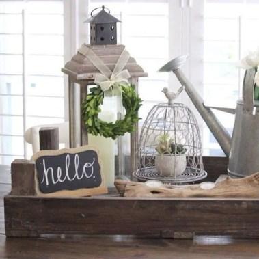 Beautiful farmhouse decor ideas for summer 08
