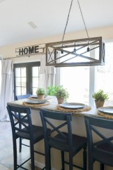 Beautiful farmhouse decor ideas for summer 12