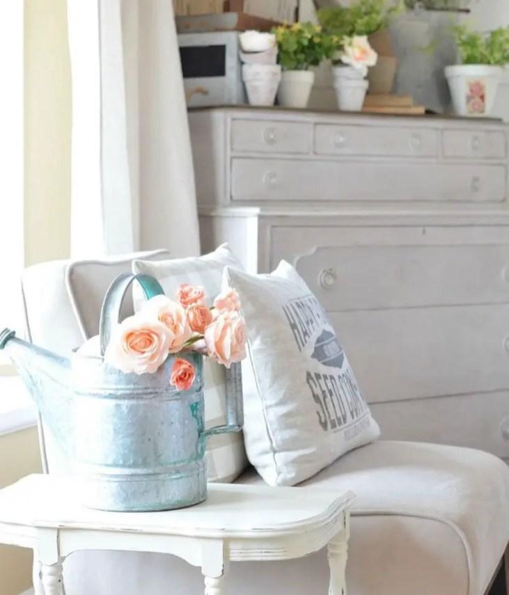 Beautiful farmhouse decor ideas for summer 17