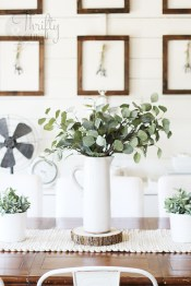 Beautiful farmhouse decor ideas for summer 29