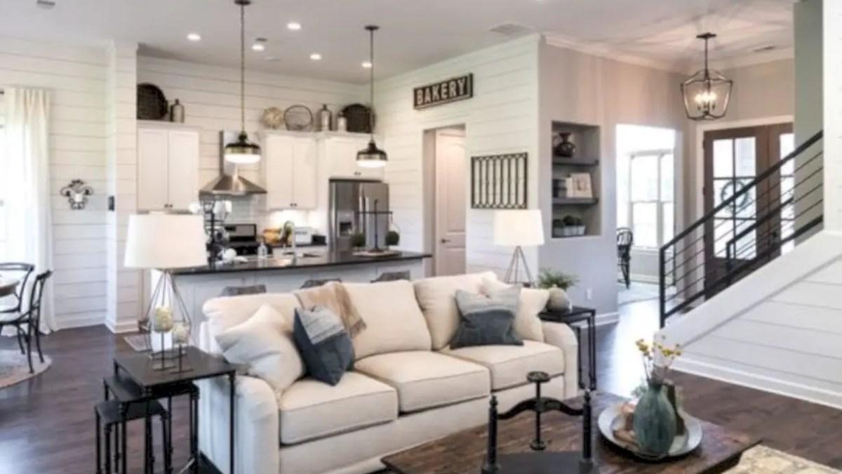 49 Beautiful Farmhouse Decor Ideas for Summer