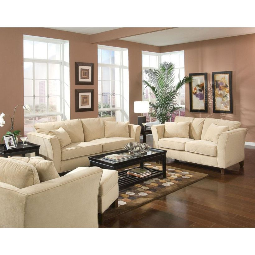 Beautiful modern style to upgrade your living room 31