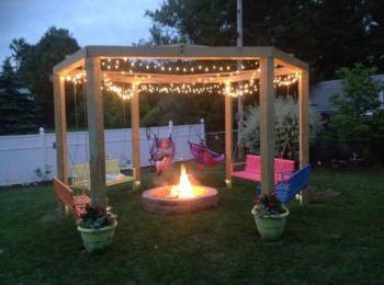 Best fire pit ideas for your backyard 01