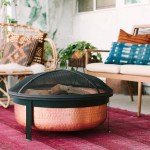 Best fire pit ideas for your backyard 10