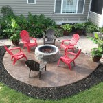 Best fire pit ideas for your backyard 24