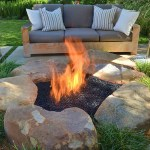 Best fire pit ideas for your backyard 25