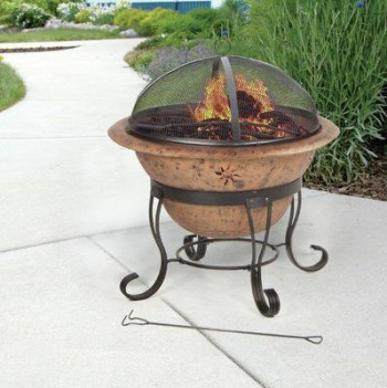 Best fire pit ideas for your backyard 33