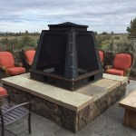 Best fire pit ideas for your backyard 42