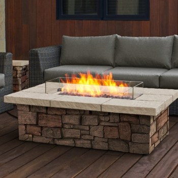 Best fire pit ideas for your backyard 53