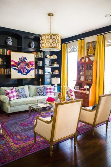 Creative decoration ideas to make every room in your home prettier 06