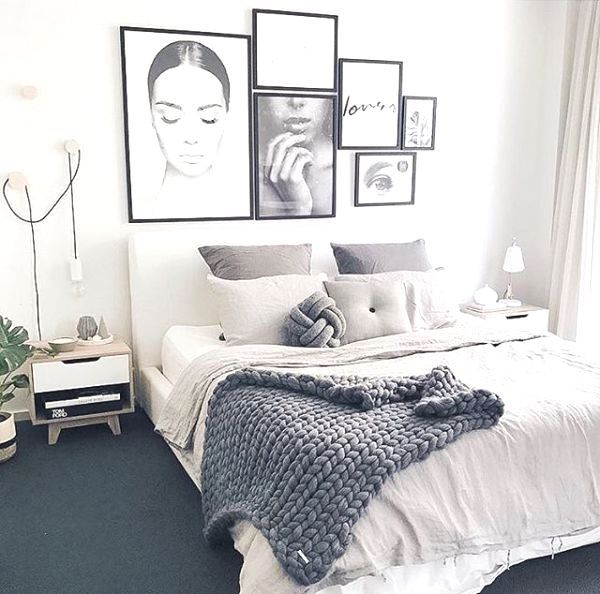 Creative dorm decoration ideas for your bedroom 14