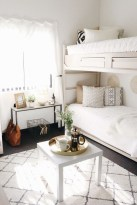 Creative dorm decoration ideas for your bedroom 27