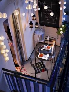 Creative small balcony design ideas for spring 39