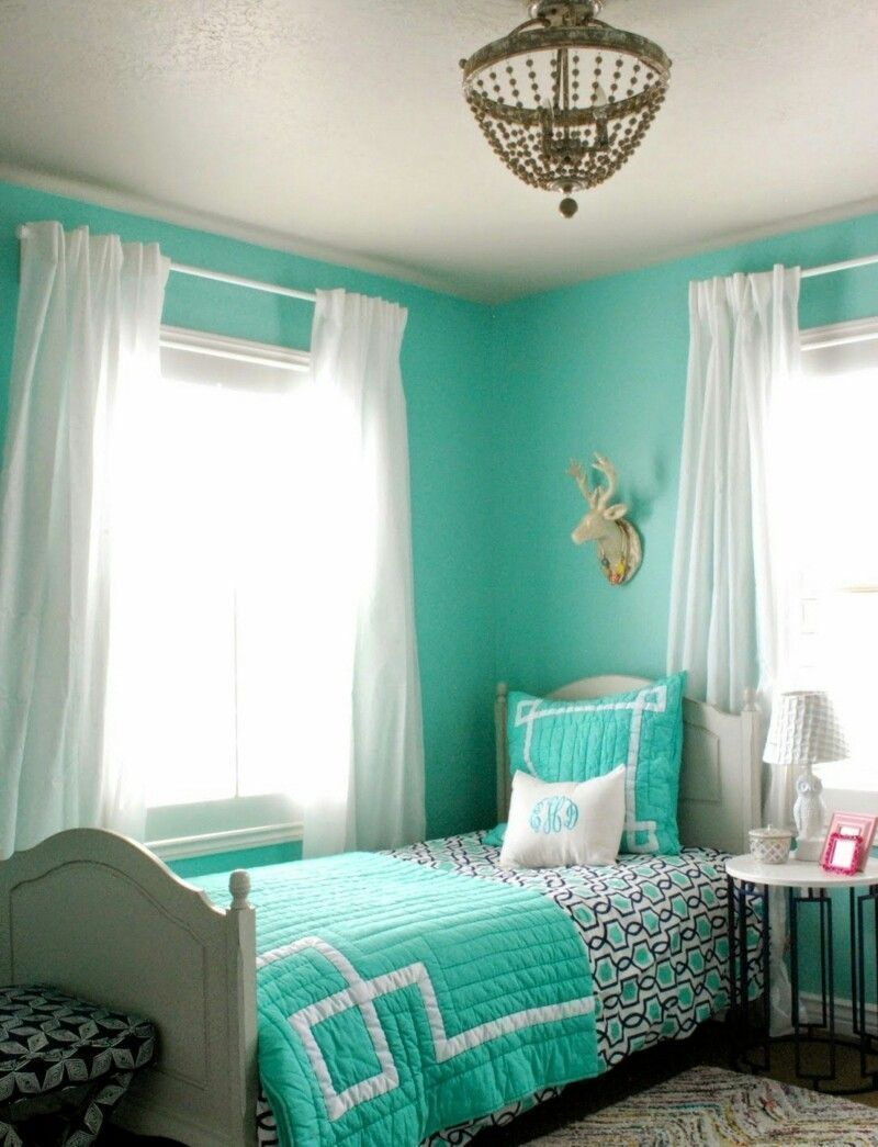 Cute girls bedroom ideas for small rooms 20