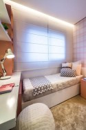 Cute girls bedroom ideas for small rooms 21