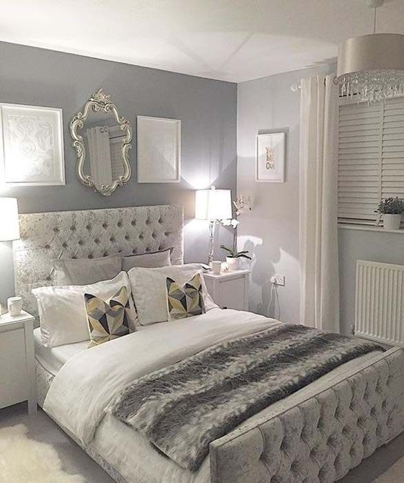Cute girls bedroom ideas for small rooms 43