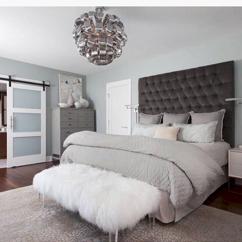 Extremely cozy master bedroom ideas 13