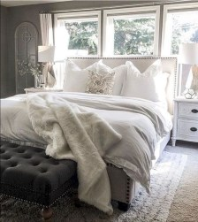 Extremely cozy master bedroom ideas 26