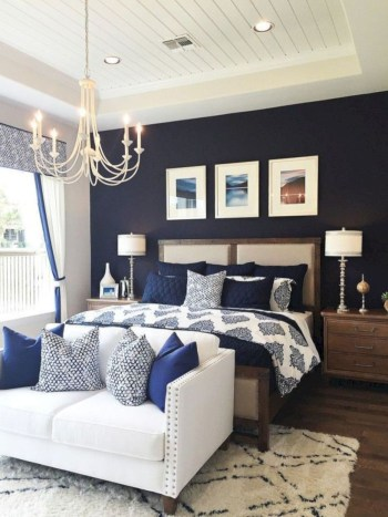 Extremely cozy master bedroom ideas 36