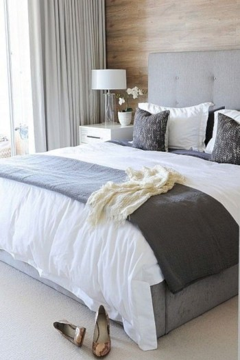 Extremely cozy master bedroom ideas 41