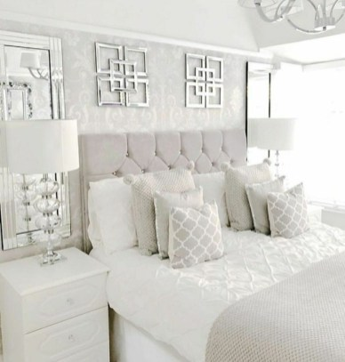 Extremely cozy master bedroom ideas 45