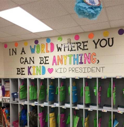 Gorgeous classroom design ideas for back to school 04