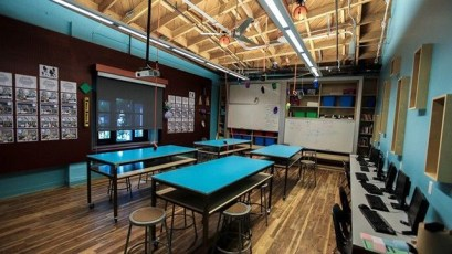 Gorgeous classroom design ideas for back to school 06