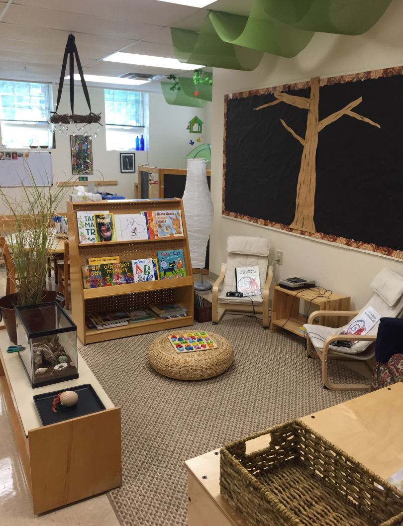 Gorgeous classroom design ideas for back to school 19