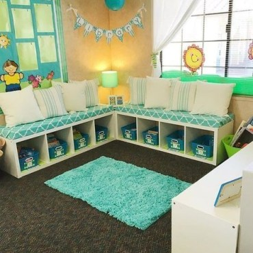 Gorgeous classroom design ideas for back to school 45