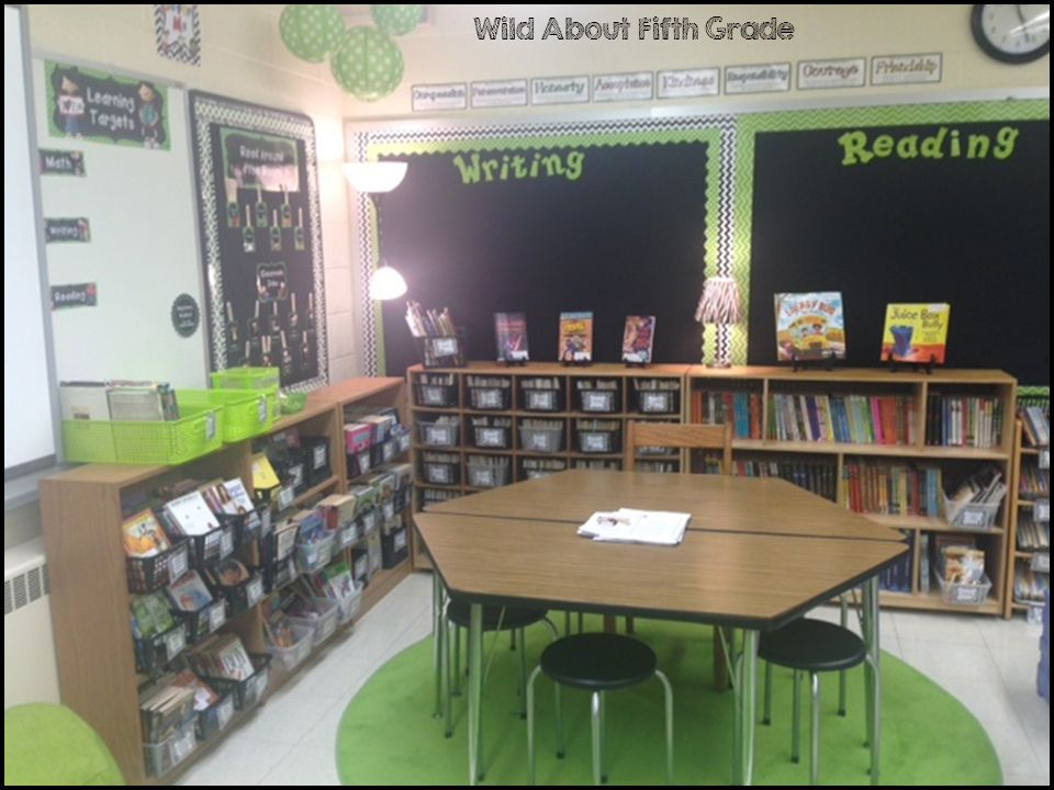 Gorgeous classroom design ideas for back to school 54