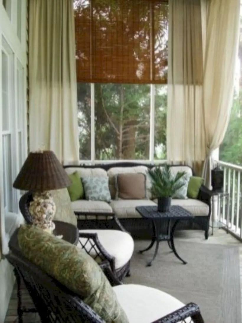 Summer porch decor ideas to inspire you this season 07