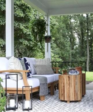Summer porch decor ideas to inspire you this season 09