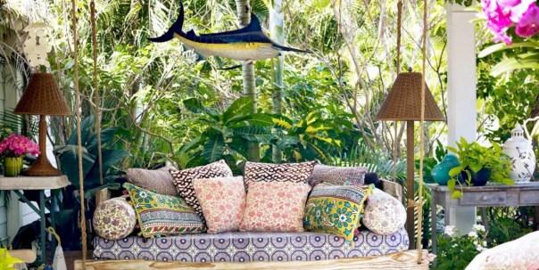 Summer porch decor ideas to inspire you this season 39