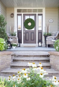 Summer porch decor ideas to inspire you this season 41