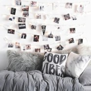 Unique dorm room ideas that you need to copy 38
