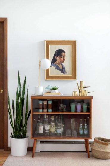Vintage decor ideas for your home design 08