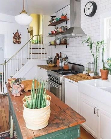 Vintage decor ideas for your home design 15