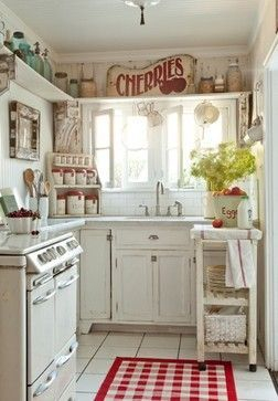 Vintage decor ideas for your home design 17