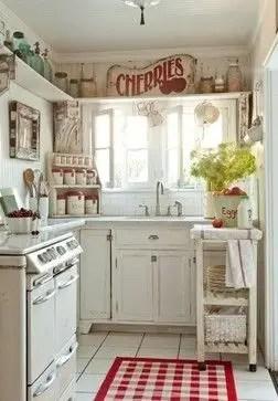 Vintage decor ideas for your home design 17