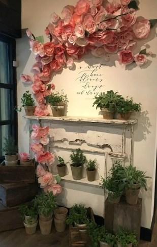 Vintage decor ideas for your home design 21
