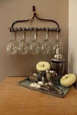Vintage decor ideas for your home design 23