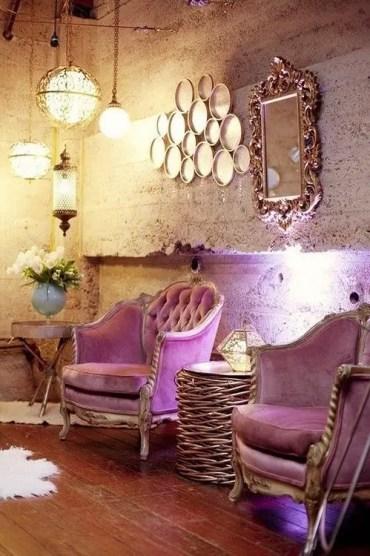 Vintage decor ideas for your home design 29